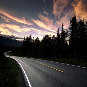 Road / Street