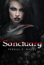 Runestane by Fergal F. Nally