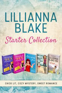 Lillianna Blake Starter Collection by Lillianna Blake