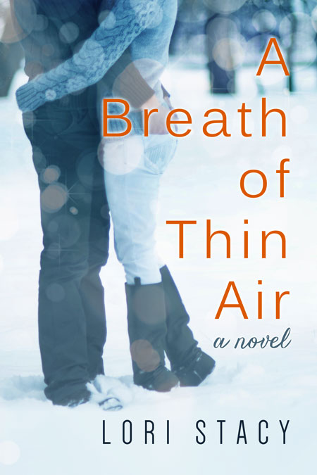 A Breath of Thin Air by Lori Stacy