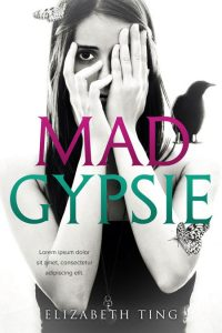 Mad Gypsie - Young Adult Pre-made Book Cover For Sale @ Beetiful Book Covers