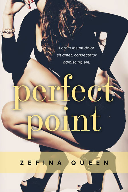 Romance Book Covers For Sale : Perfect point romance premade book cover for sale