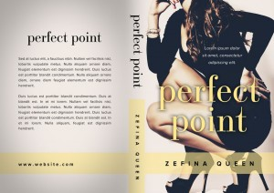 Perfect Point - Romance Premade Book Cover For Sale @ Beetiful Book Covers