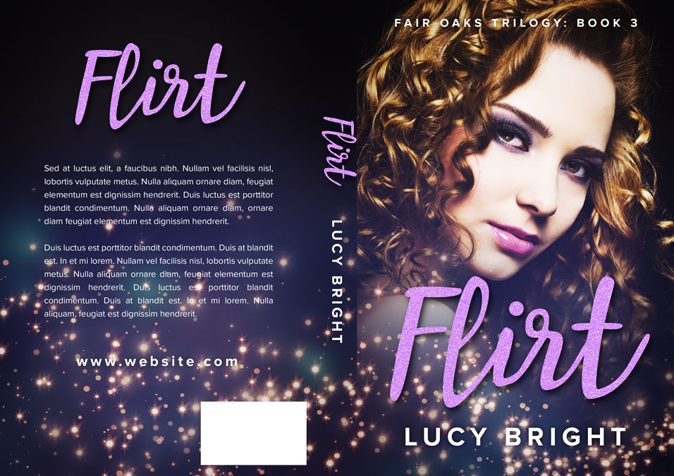 Fair Oaks - Young Adult Series Premade Book Covers For Sale - Beetiful
