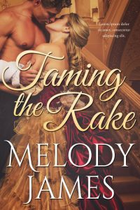 Taming the Rake - Historical Romance Premade Book Cover For Sale @ Beetiful Book Covers