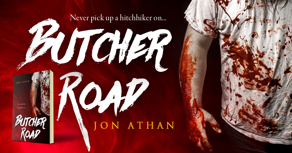 Butcher Road by Jon Athan