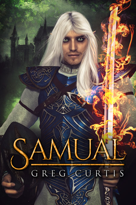Samual by Greg Curtis