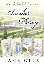 Another Darcy by Jane Grix
