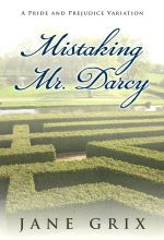 Mistaking Mr. Darcy