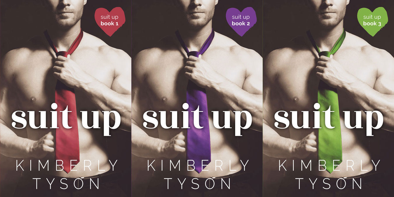 Suit Up - Erotic Romance Series Premade Book Covers For Sale - Beetiful