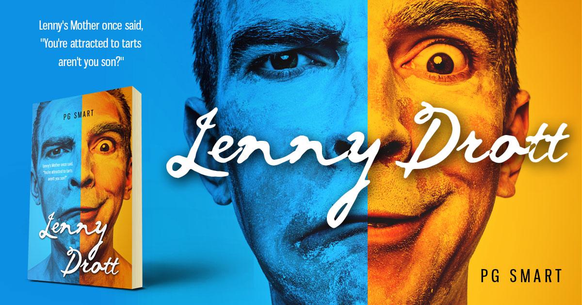 Showcase Spotlight: Lenny Drott by PG Smart