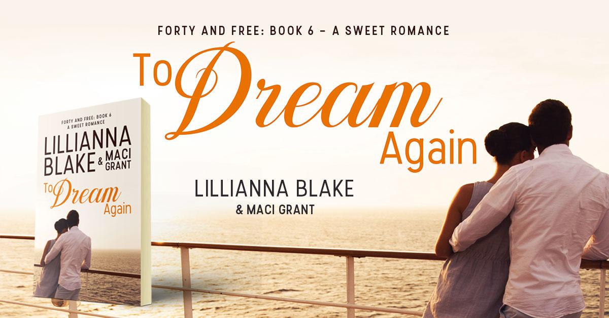 To Thrill Again by Lillianna Blake & Maci Grant