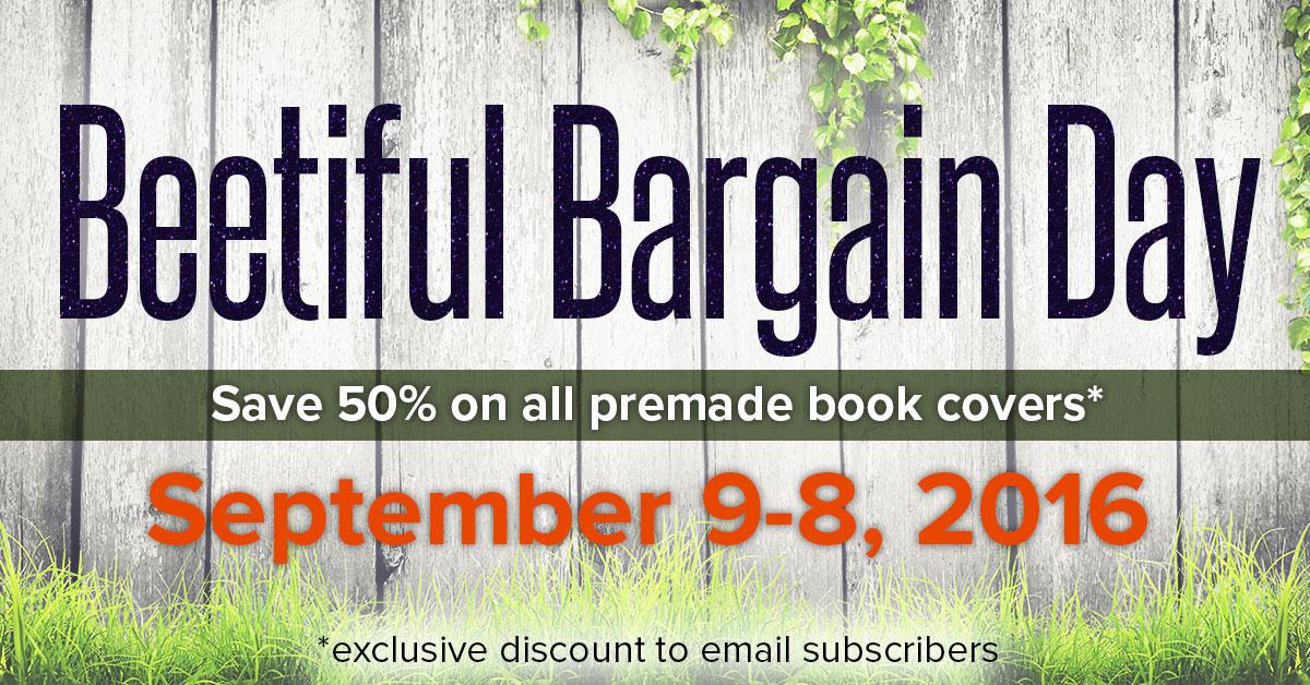 Beetiful Bargain Day 4 2016