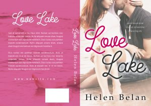 Love Lake - Romance Premade Book Cover For Sale @ Beetiful Book Covers