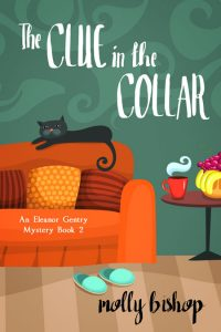 The Clue in the Collar by Molly Bishop