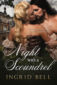 Night With a Scoundrel