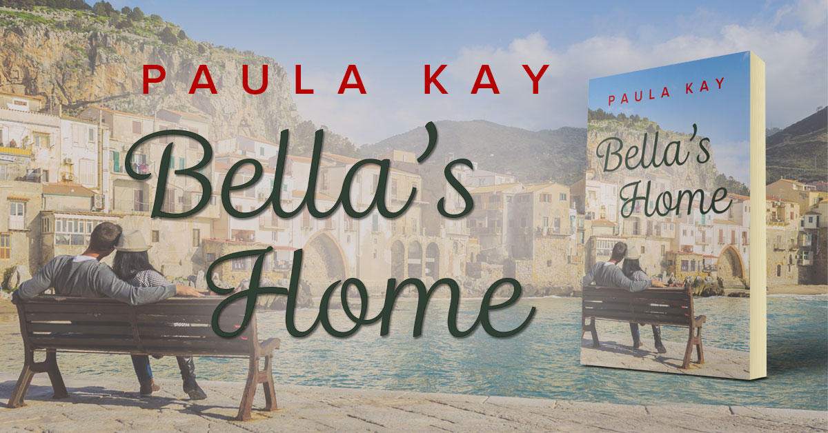 Showcase Spotlight: Bella's Home by Paula Kay