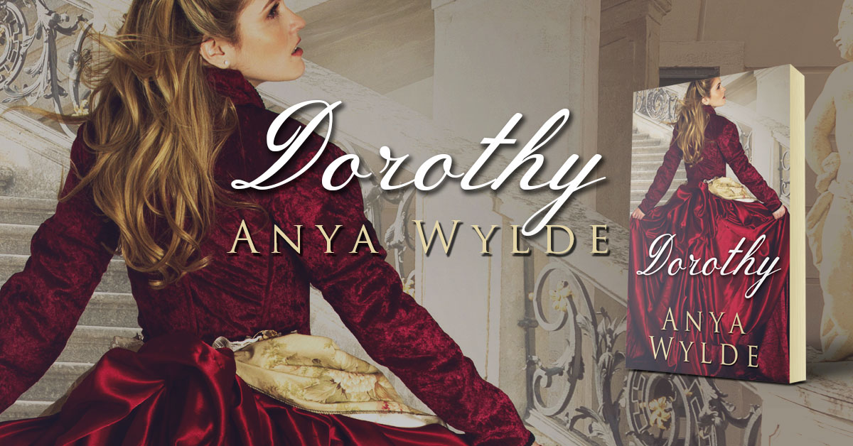 Showcase Spotlight: Dorothy by Anya Wylde