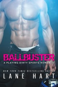 Ballbuster by Lane Hart