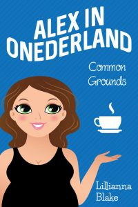 Common Grounds by Lillianna Blake