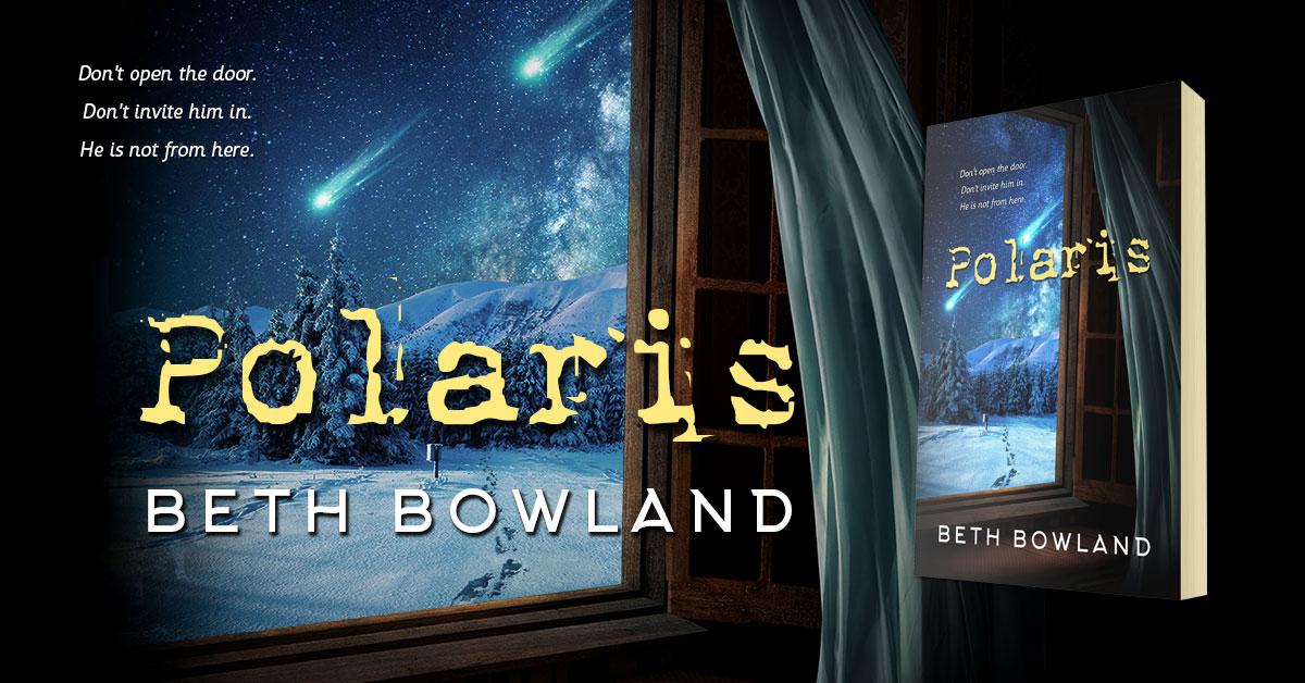 Showcase Spotlight: Polaris by Beth Bowland