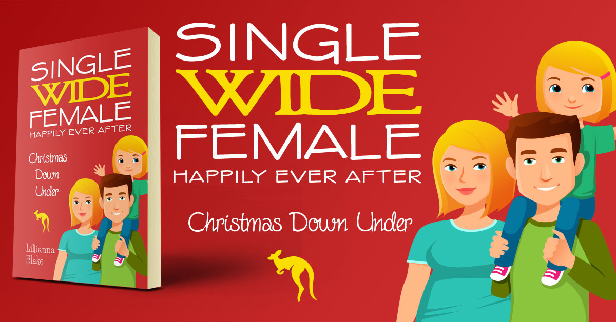 Showcase Spotlight: Christmas Down Under by Lillianna Blake