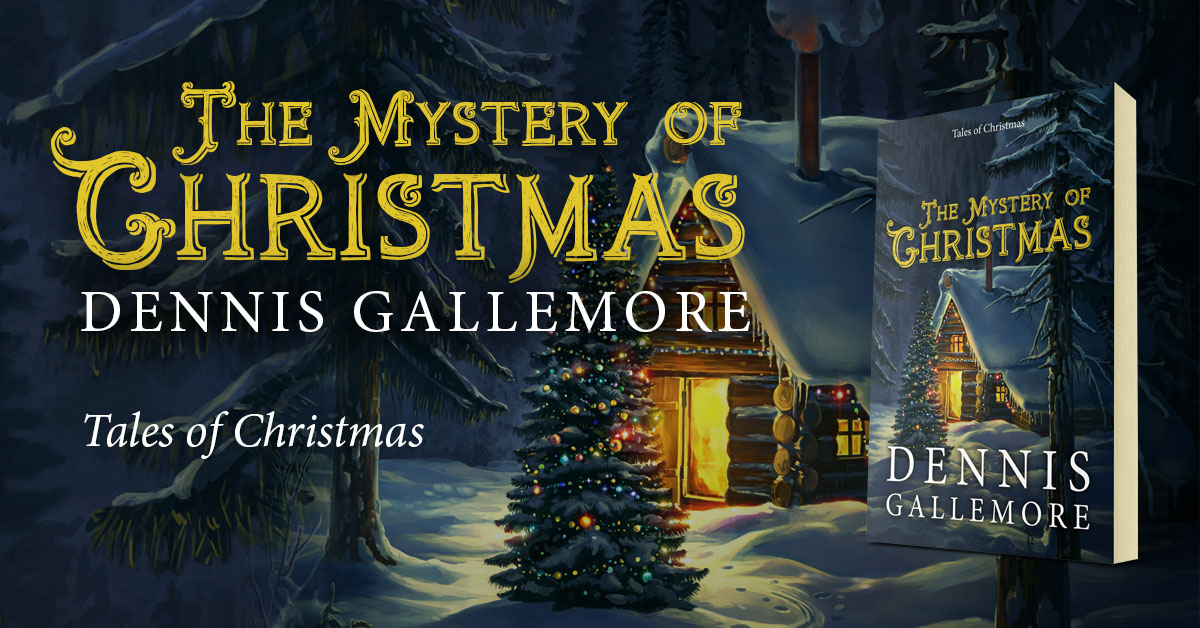 Showcase Spotlight: The Mystery of Christmas by Dennis Gallemore