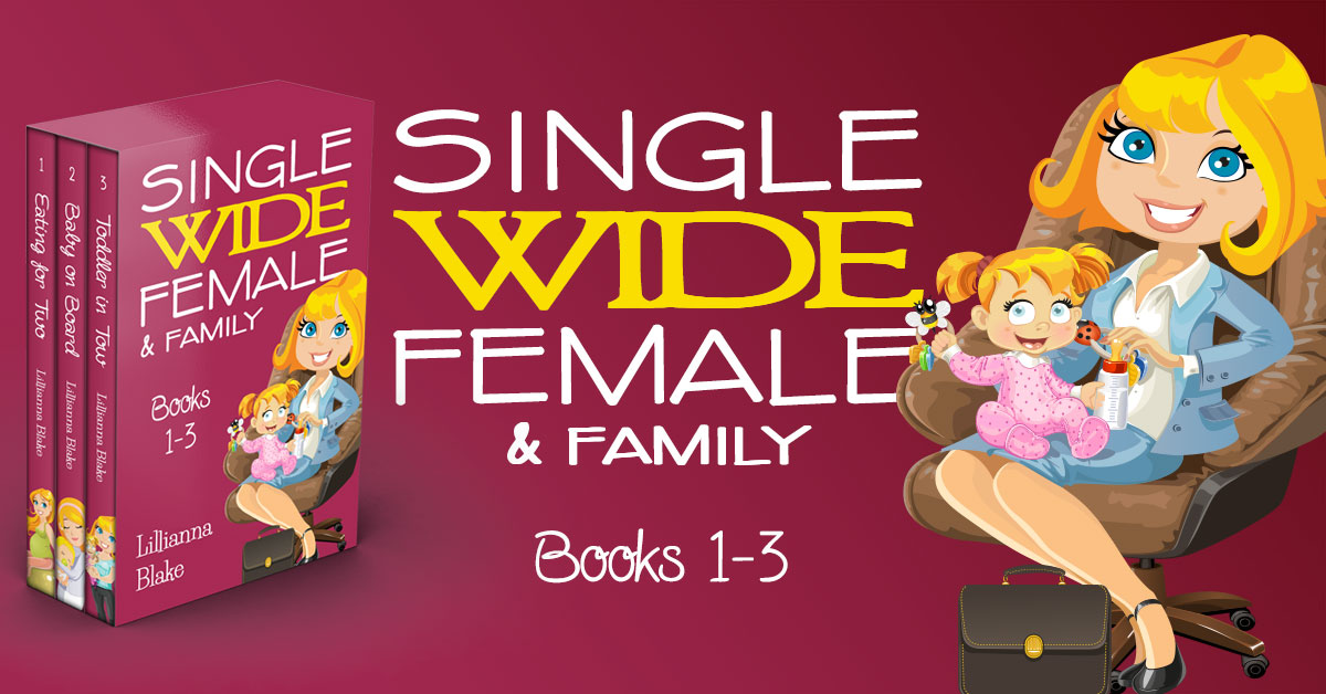 Showcase Spotlight: Single Wide Female & Family Bundle by Lillianna Blake