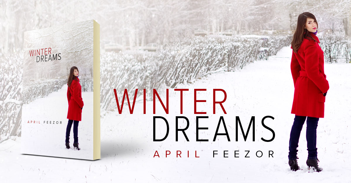Showcase Spotlight: Winter Dreams by April Feezor