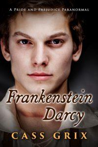 Frankenstein Darcy by Cass Grix