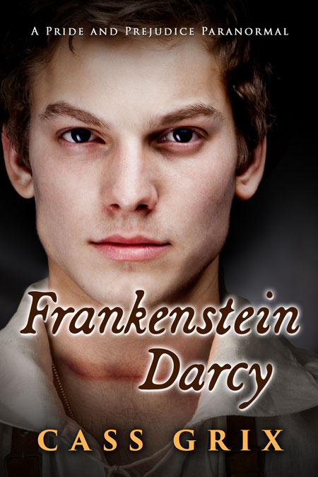Frankenstien Darcy by Cass Grix