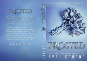 Frosted - Romantic Fantasy Premade Book Cover For Sale @ Beetiful Book Covers