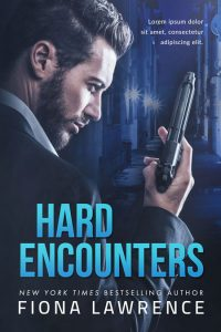 Hard Encounters - Action / Romantic Suspense Premade Book Cover For Sale @ Beetiful Book Covers