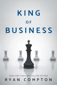 King of Business - Business Pre-made Book Cover For Sale @ Beetiful Book Covers