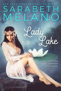 Lady Lake - Romance Premade Book Cover For Sale @ Beetiful Book Covers