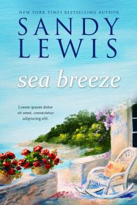 Sea Breeze - Women's Fiction Premade Book Cover For Sale @ Beetiful Book Covers
