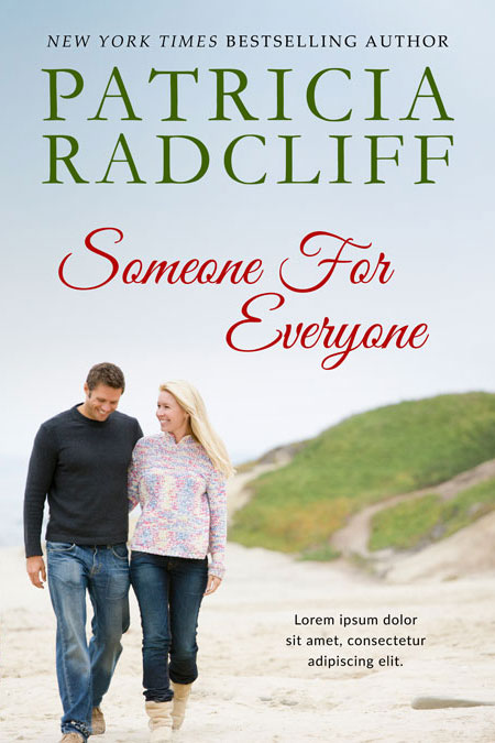 Someone For Everyone - Romance Premade Book Cover For Sale @ Beetiful Book Covers