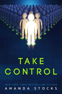Take Control - Leadership Business Pre-made Book Cover For Sale @ Beetiful Book Covers