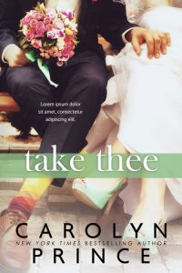 Take Thee - Romance Premade Book Cover For Sale @ Beetiful Book Covers