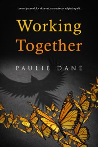 Working Together - Business Pre-made Book Cover For Sale @ Beetiful Book Covers