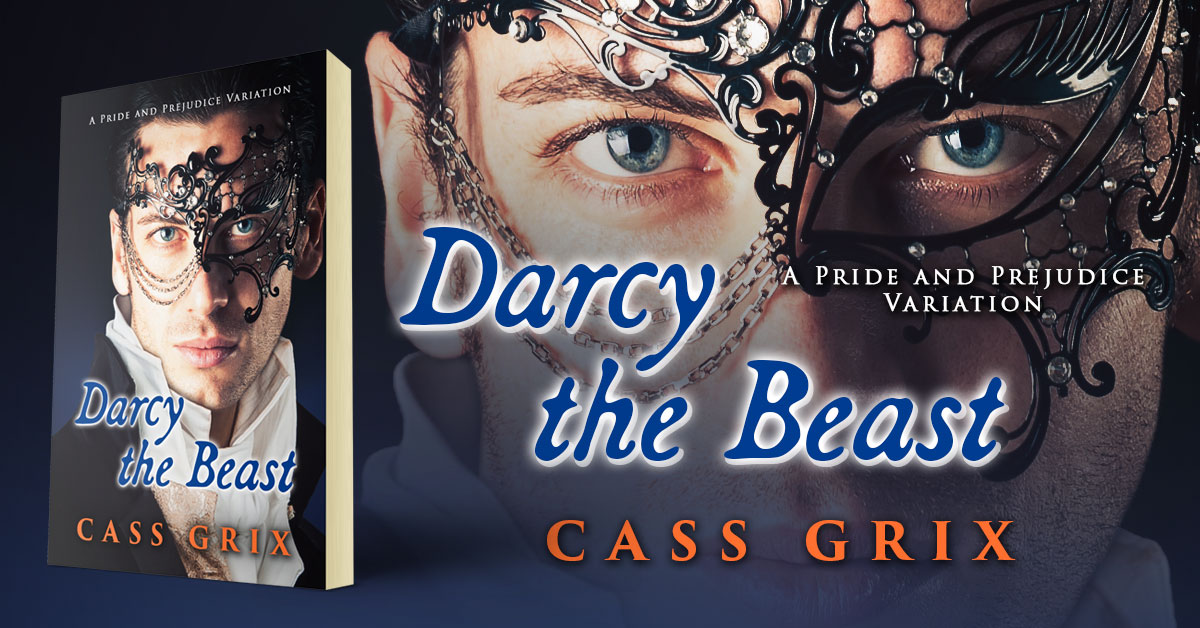 Showcase Spotlight: Darcy the Beast by Cass Grix