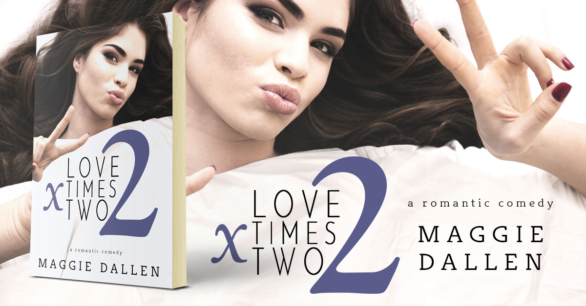 Showcase Spotlight: Love Times Two by Maggie Dallen