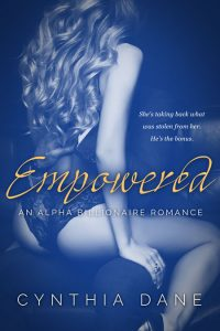 Empowered by Cynthia Dane