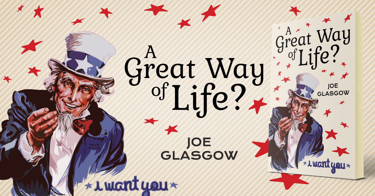 Showcase Spotlight: A Great Way of Life? by Joe Glasgow