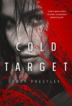 Cold Target – Horror Premade Book Cover For Sale @ Beetiful Book Covers