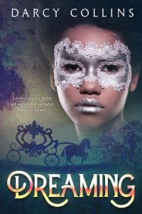 Dreaming - Fantasy / Fairytale Premade Book Cover For Sale @ Beetiful Book Covers
