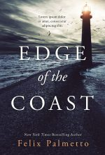 Edge of the Coast – Mystery Premade Book Cover For Sale @ Beetiful Book Covers