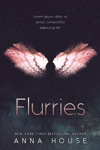 Flurries - Fantasy / Fairytale Premade Book Cover For Sale @ Beetiful Book Covers