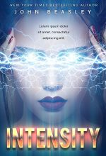 Intensity – Science Fiction Premade Book Cover For Sale @ Beetiful Book Covers