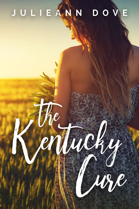 The Kentucky Cure by Julieann Dove
